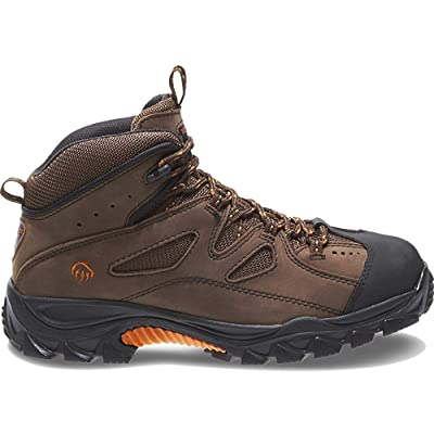 Wolverine Men's Hudson W02194 Work Boot | Industrial & Construction Boots