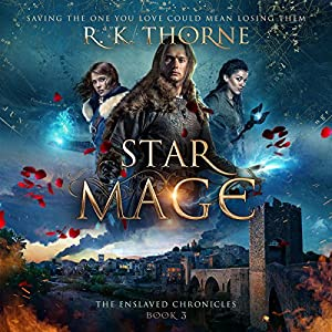 Star Mage Audiobook