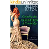 Courting the Countess of Cambridge (Secret Wallflower Society Book 2)