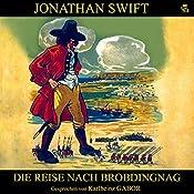 Die Reise nach Brobdingnag | Jonathan Swift
