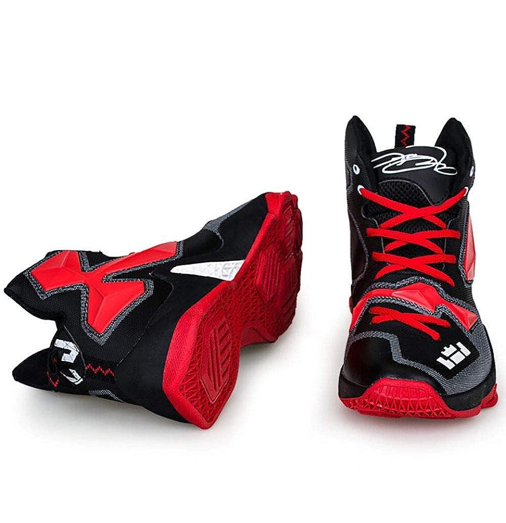 No.66 Town Paar Stoßdämpfung Stoßdämpfung Stoßdämpfung Laufschuhe Turnschuhe, Basketball-Schuhe B01N52Q6HY Basketballschuhe Verpackungsvielfalt 69cc8c