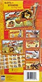 Madagascar Escape 2 Africa 34 Valentines by Paper Magic Group