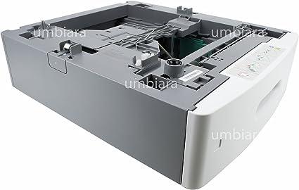 Lexmark 30G0852-B T650 T652 T654 5 Bin Mailbox Complete Black