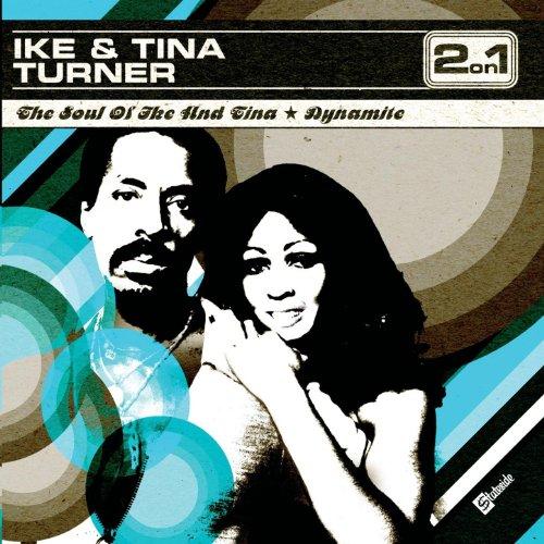 The Soul Of Ike & Tina Turner/...