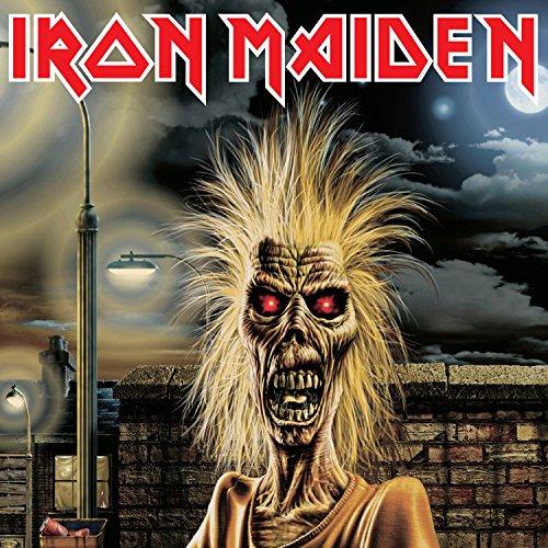 Iron Maiden - Iron Maiden [Disco de Vinil]