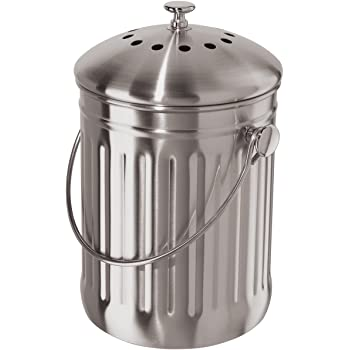 Best Rated Kitchen Composter