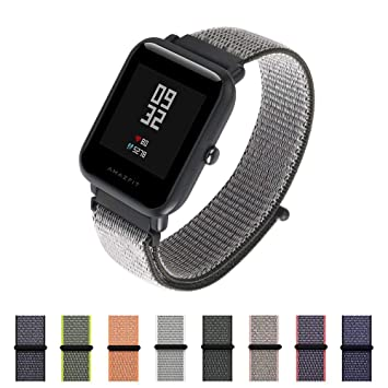 Correa Samsung Galaxy Gear S2 Classic SM-R7320 SIKAI 20mm Reemplazo de Reloj Pulseras de