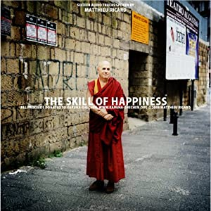 The Skill of Happiness Hörbuch