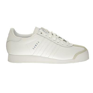 56f90fdd8061 adidas Samoa Men's Shoes Running White/Silver 133759 (13 D(M) US ...