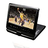 Azend Group Corp BDP-M1061 Maxmade Portable 10-Inch Blu-Ray DISC/DVD Player