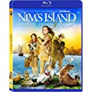 Nim's Island [Blu-ray]
