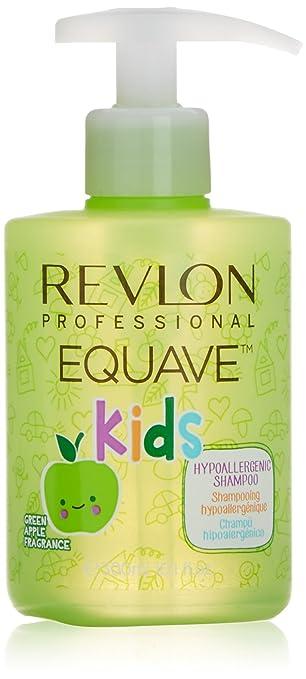 2 opinioni per Revlon Equave Kids Shampoo- 300 ml