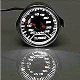 "ESUPPORT 2"" 52mm Car Motor Universal Psi Turbo"