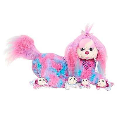 """Puppy Surprise Eliza 12"""" Plush: Toys & Games"""