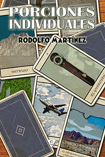 Porciones individuales (Spanish Edition) by [Martínez, Rodolfo]
