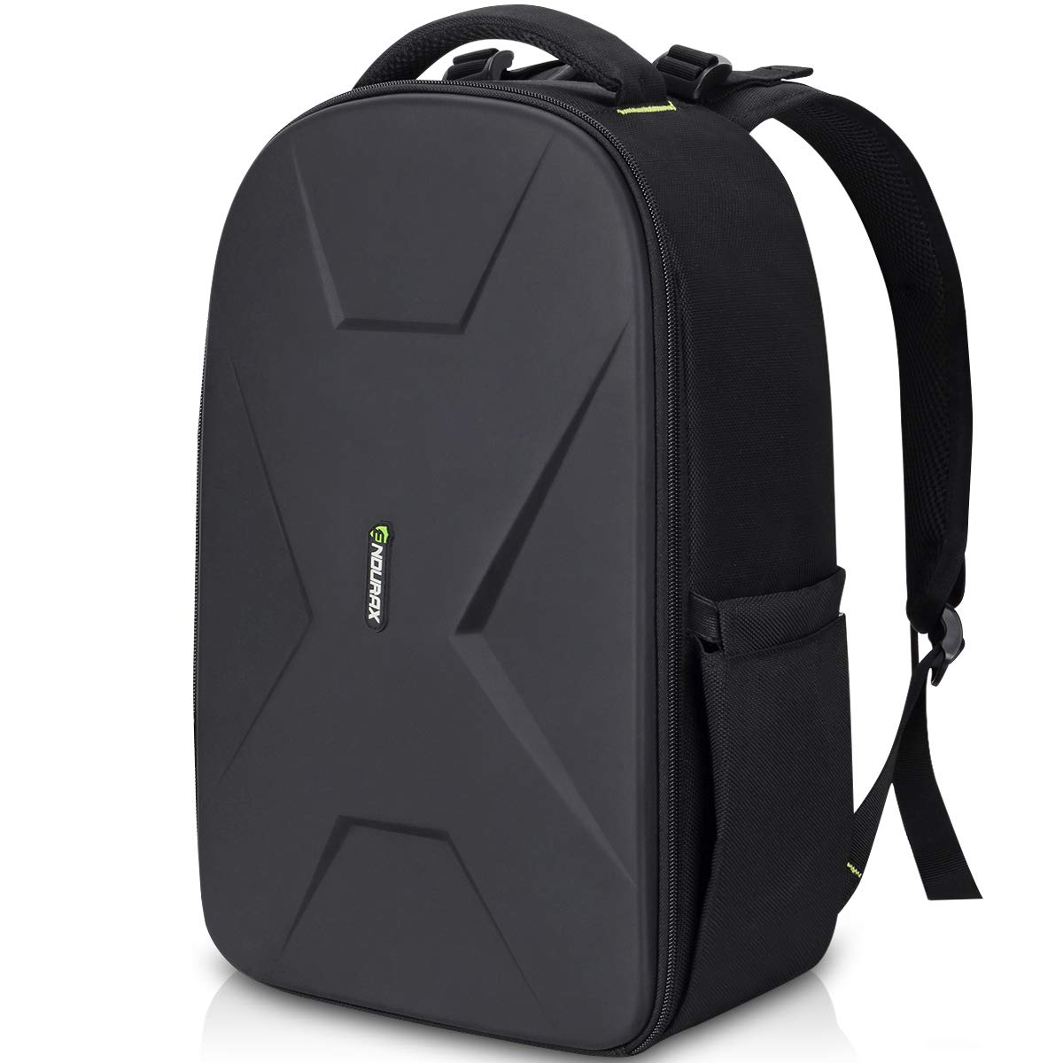 Endurax Camera Backpack Waterproof for DSLR SLR Photographer Camera Bag for Mirrorless Camera with Hardshell Protection by Endurax