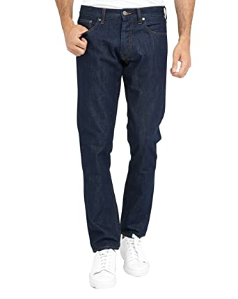 6729d31ab7457 MARC BY MARC JACOBS - Jean - Homme - Jeans brut tapered MJ117 pour homme -
