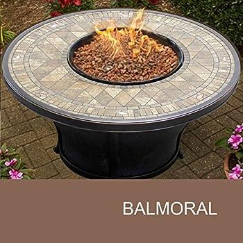 Amazon Com Tk Classics Fp Balmoral Kit Balmoral Round