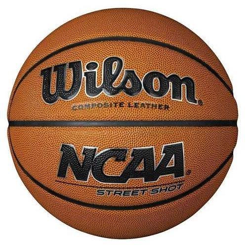 ウィルソンスポーツwtb0945id NCAA Streetショットバスケットボール、公式サイズ( 29.5