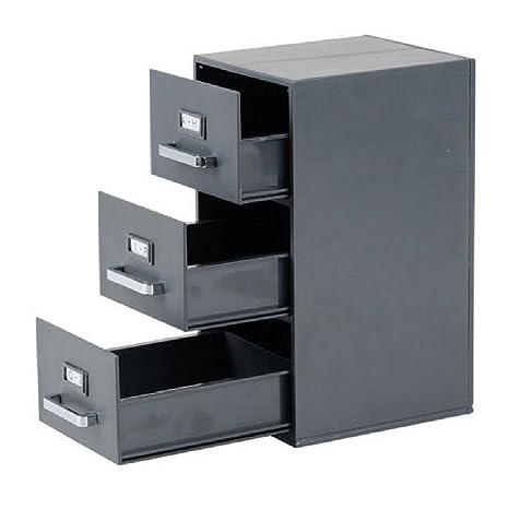 Amazon forum novelties mini 3 drawer filing cabinet business forum novelties mini 3 drawer filing cabinet business card holder colourmoves