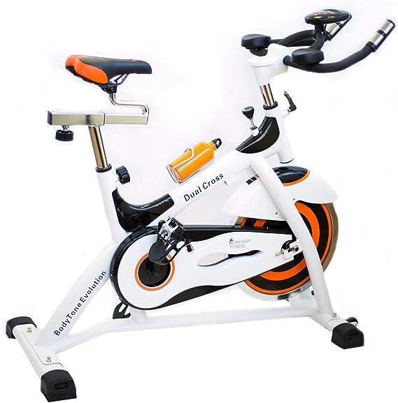 Astan Hogar Bicicleta De Spinning Evolution Dual Cross Ciccly Ah ...