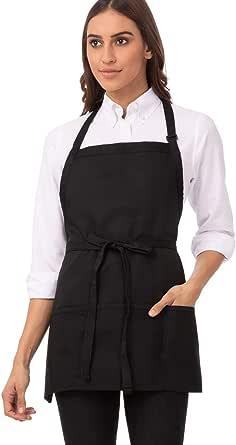 Chef Works Three Pocket Apron (F10)