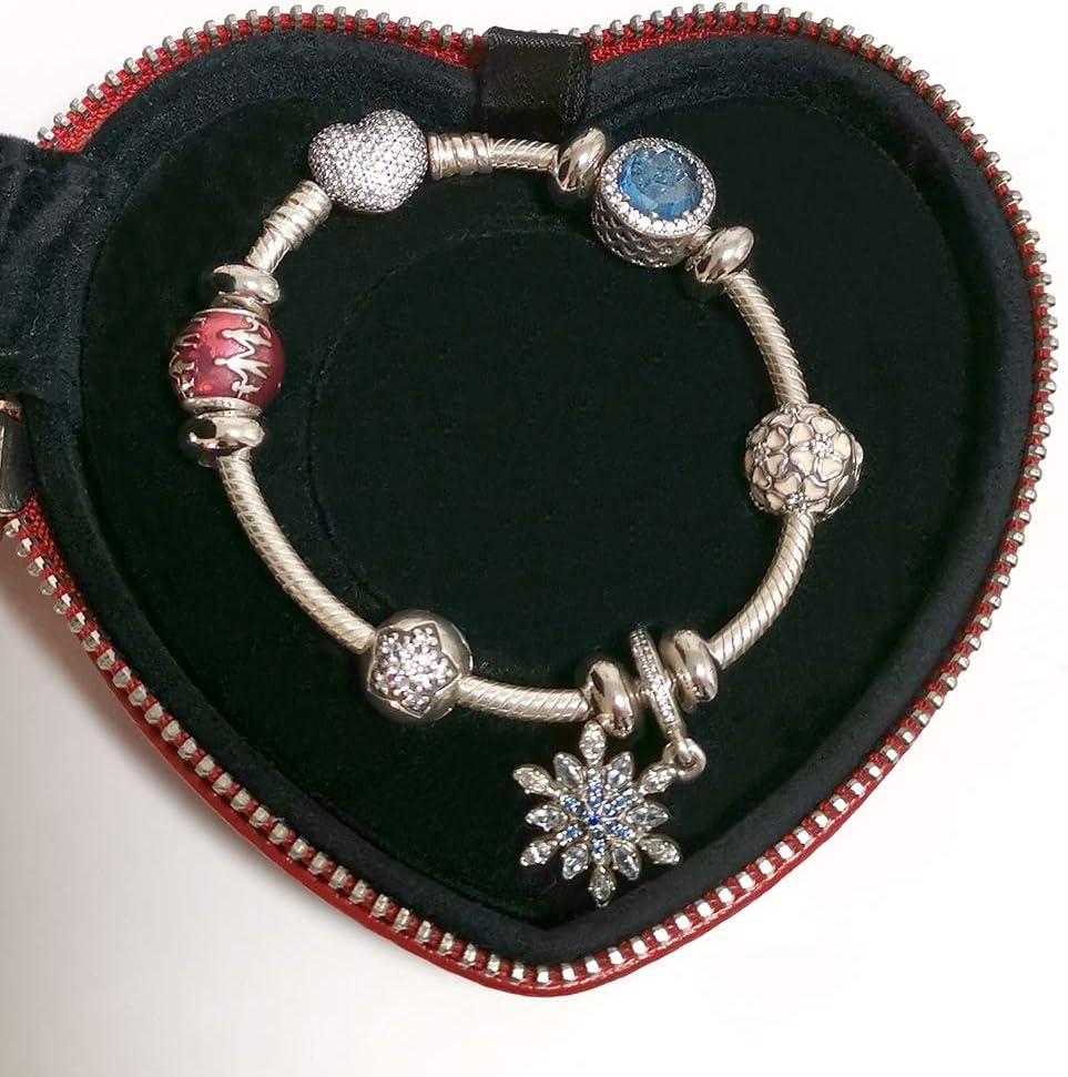 Fontee 40pcs Clear El/ástico Silicona Caucho Ring Stoppers for Cuentas de cristal de la joyer/ía hecho a mano