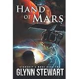 Hand of Mars (Starship's Mage)