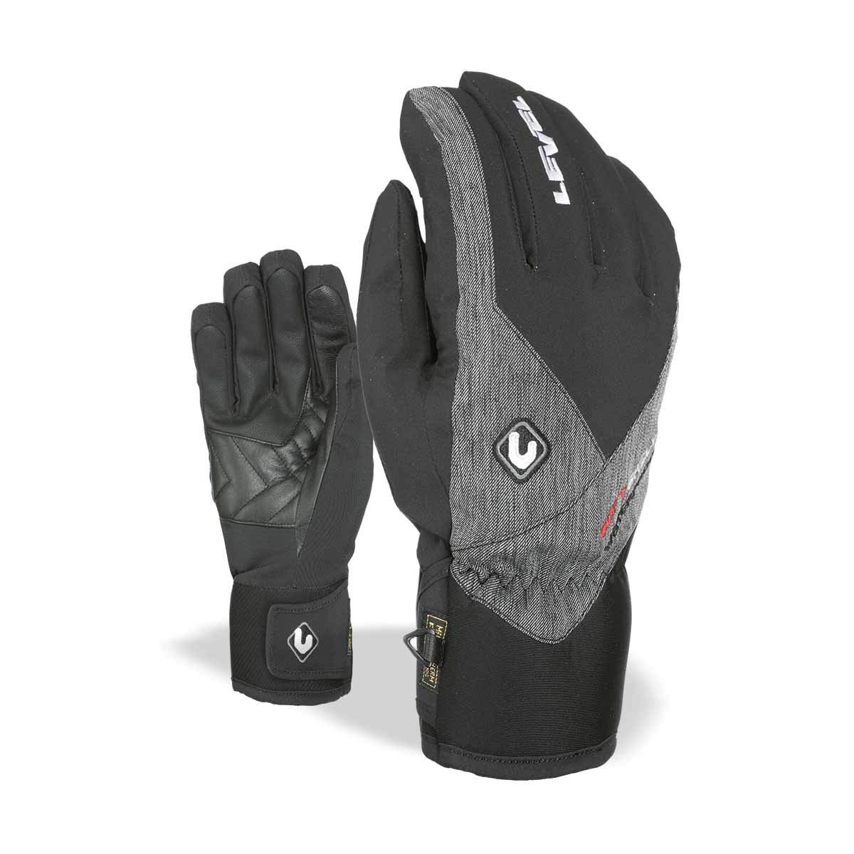 Level Force Glove - jeans