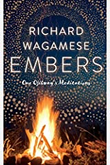 Embers: One Ojibway's Meditations Kindle Edition