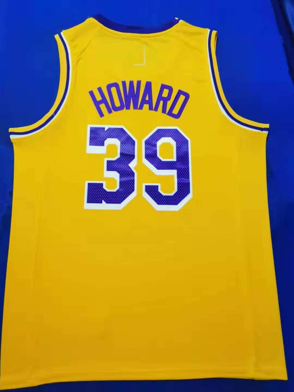 FILWS Herren-Basketball Trikot Howard New Season Herren-Sporttrikot New Fabric Embroidered Unisex Sleeveless Schnell Trocknende Stoffe Fans Basketball Vests Uniform