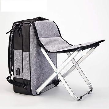 Amazon.com: EGCLJ - Mochila multifuncional, mochila de viaje ...