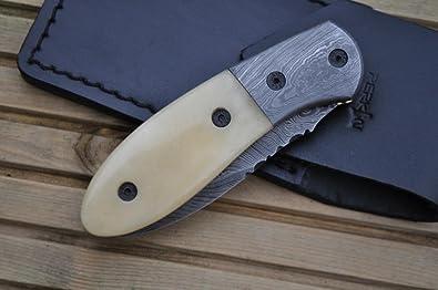 couteau de poche une main