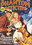 img - for Phantom Detective - 06/45: Adventure House Presents: book / textbook / text book
