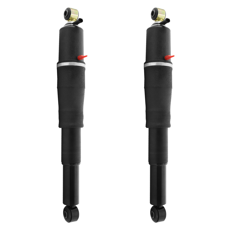 Suncore 109G-14-R-PAIR Air Shock Pair Incl. Rear Air Shock w/Bypass Air Shock by Suncore