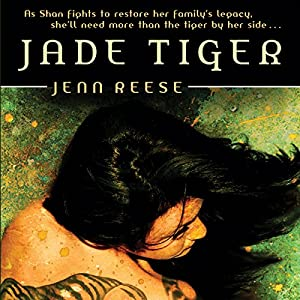 Jade Tiger Audiobook