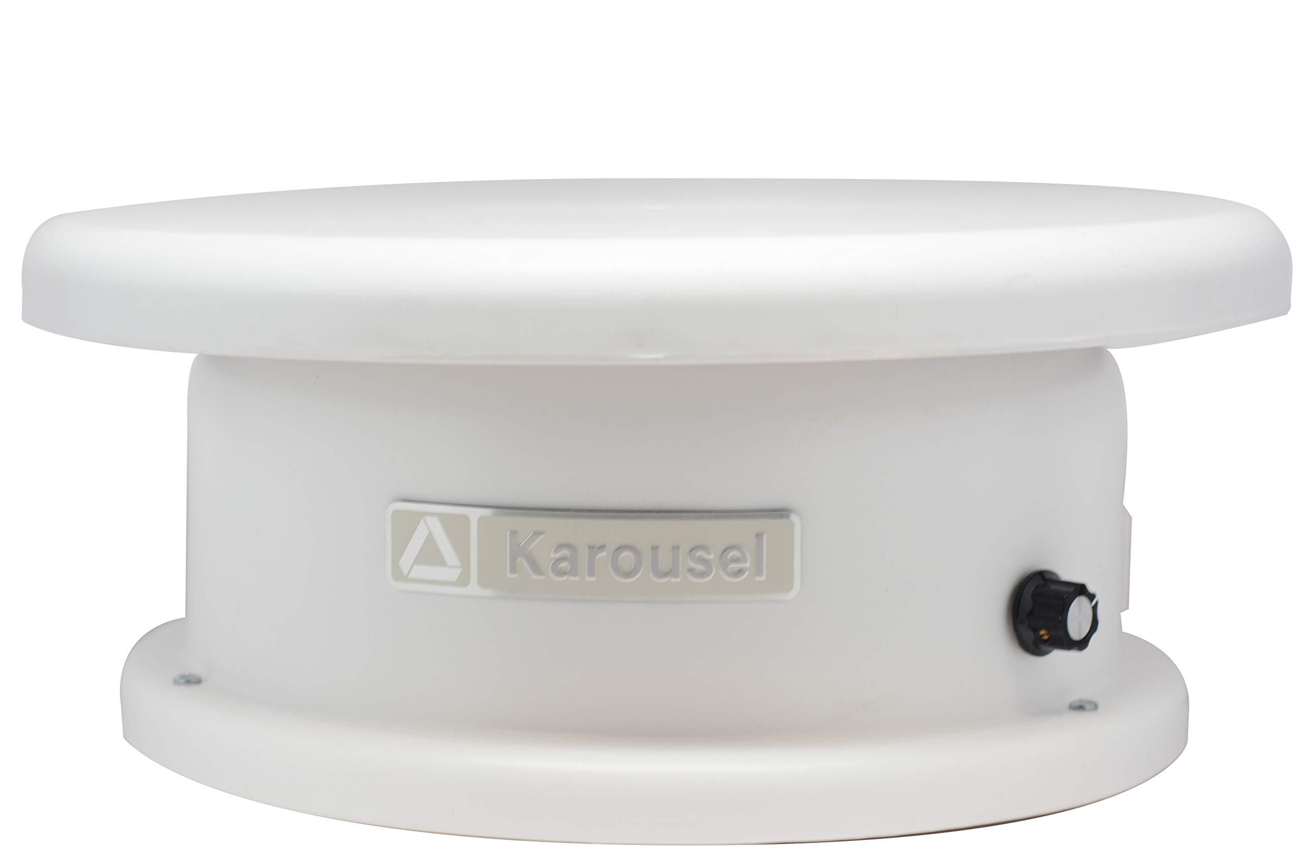 Kopykake Variable Speed Karousel Turntable by Kopykake