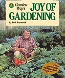 Garden Way's Joy of Gardening