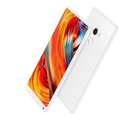 Ufficio Per Xiaomi : Xiaomi mi mix 2 4g 128gb dual sim white eu: amazon.it: elettronica