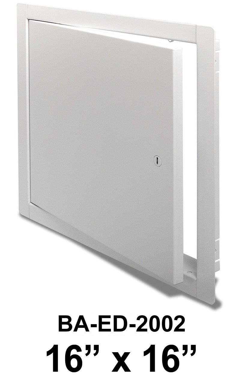 16'' x 16'' Universal Flush Economy Access Door with Flange