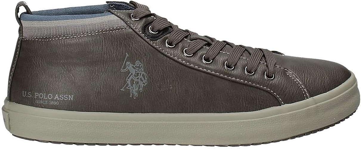 U.s. polo assn. WOUCK7179W7/Y1 Zapatos Hombre Gris 40 ...