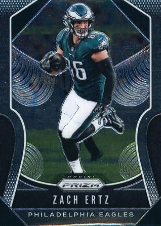 2014 Topps #14 Zach Ertz NM-MT Eagles