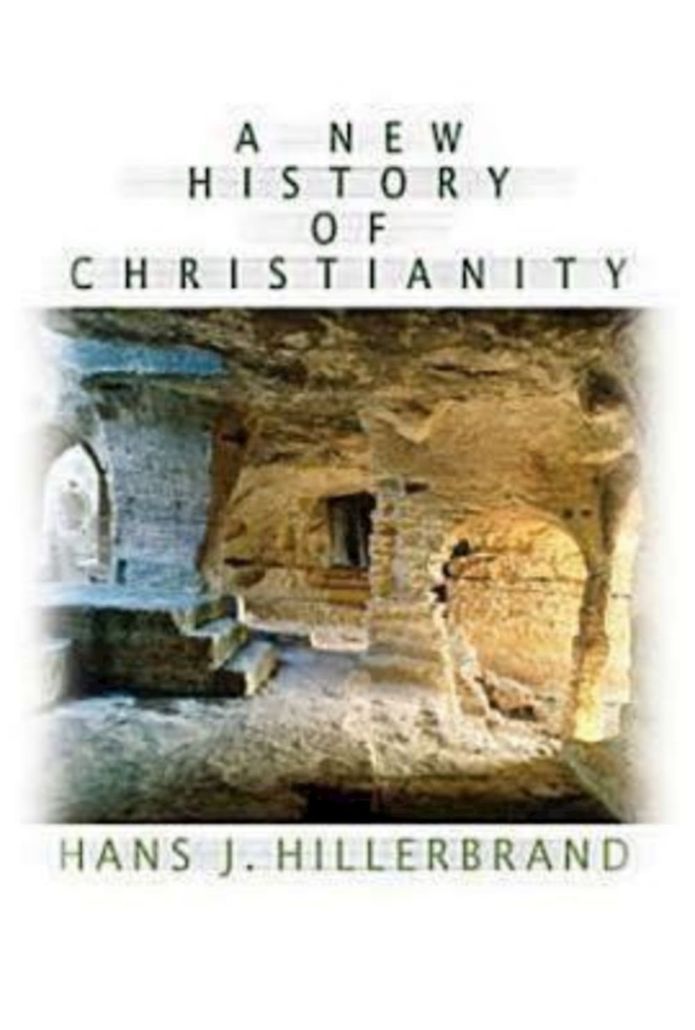 Read Online A New History of Christianity PDF