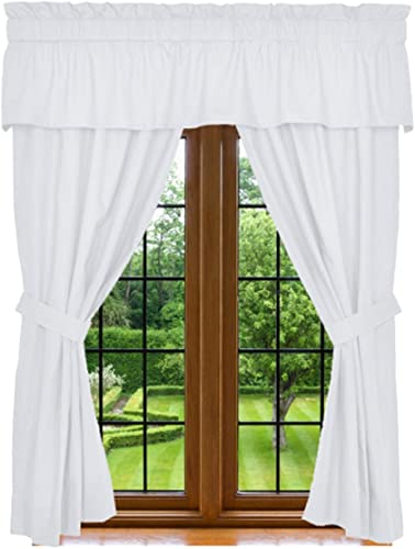 Deal of the week: Clara Clark Window Curtain