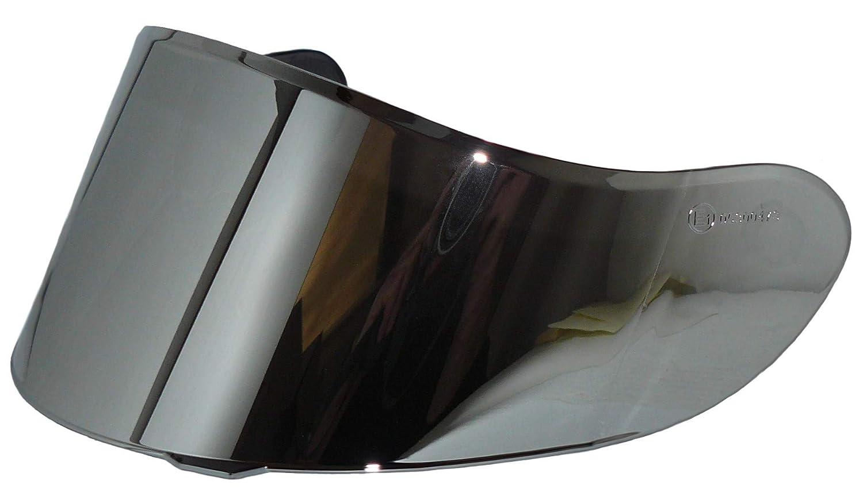 protectWEAR Visi/ère en miroir pour casque int/égral V128