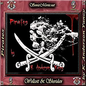 Pirates Audiobook