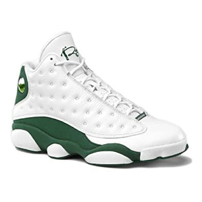 24ed06cfa2f4 Nike Air Jordan 13 XIII Retro Ray Allen PE