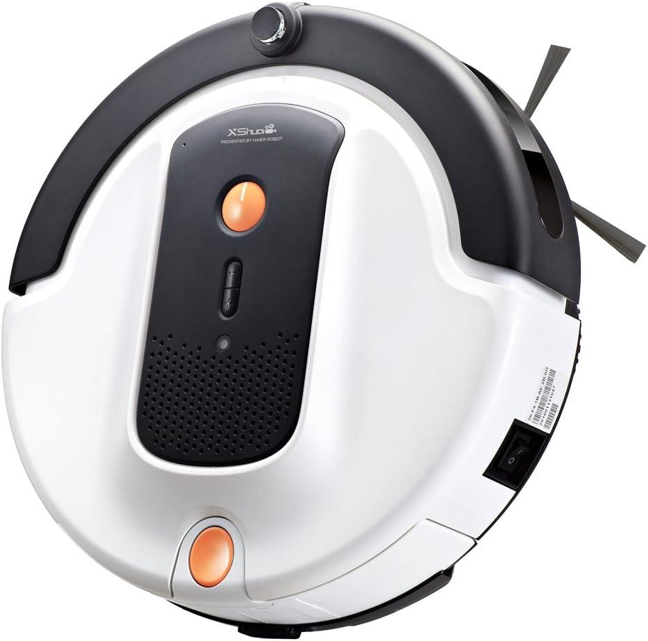 Haier Xshuai Aspirador de carga automática con WIFI, cámara ...