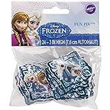 Cupcake Fun Pix, Disney, Frozen,24 pieces