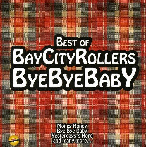 Bye Bye Baby-Best of